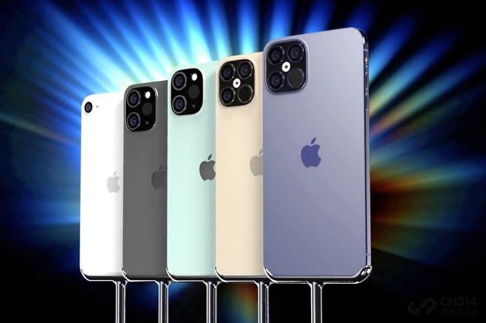 苹果为了iPhone 12不涨价,减配玩到飞起