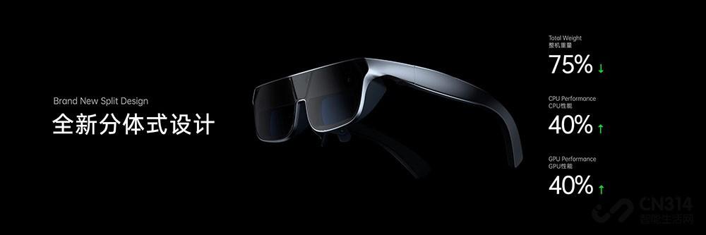 OPPO带来未来科技 轻巧VR和卷轴屏手机
