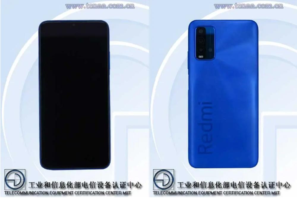 Redmi Note 9将至 包装盒、真机照全曝光