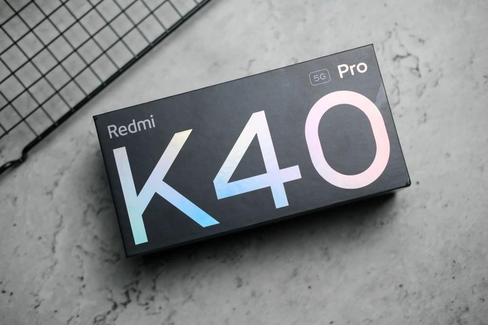 红米K40发布之后,realme的压力会有多大?