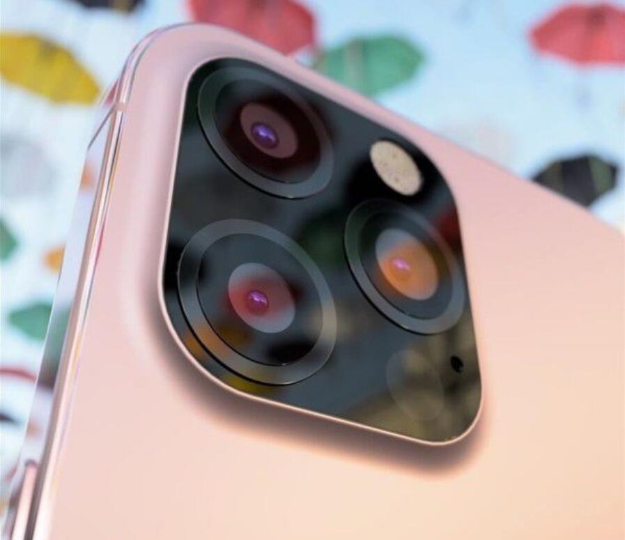 iPhone 12S修修补补又一年,挤牙膏大法!
