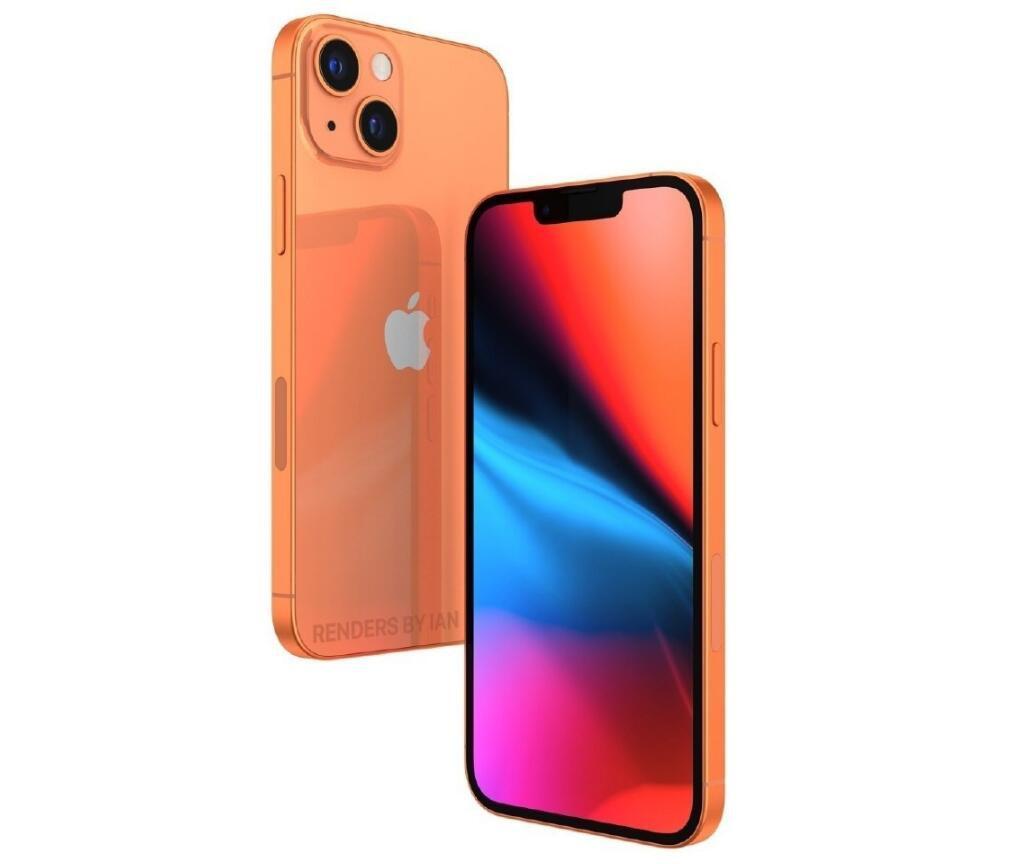 iPhone 13准备量产!配置敲定名字可能变