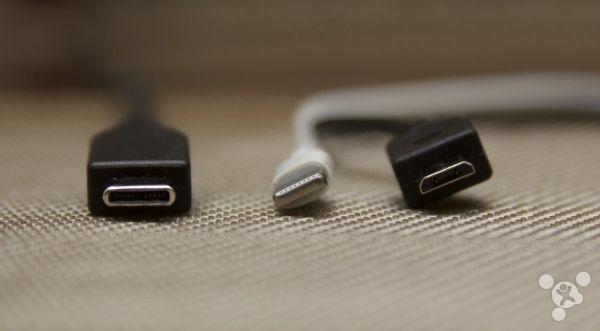 USB 3.1 Type-C不只是正反随便插那么简单