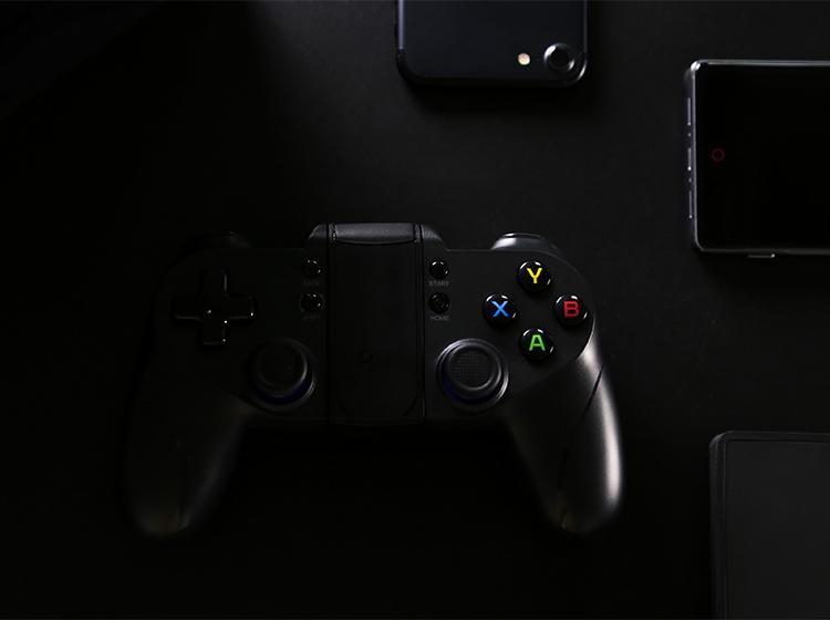 黑鲨手机将发布 开启游戏手机市场的热潮