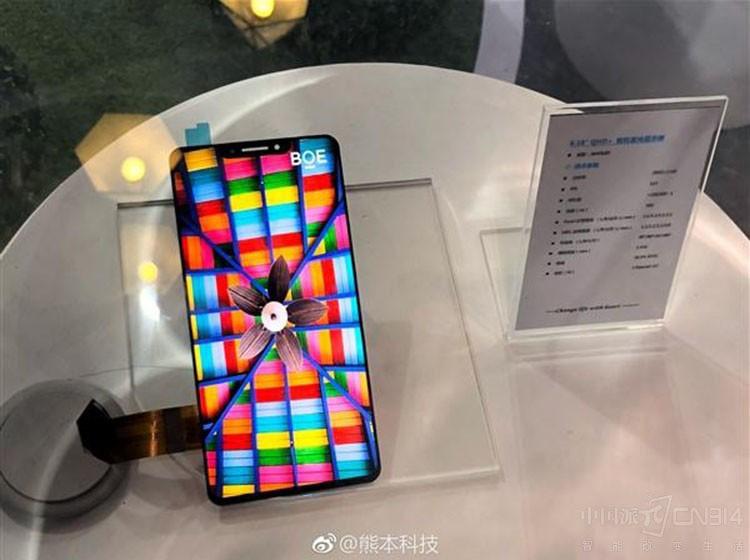 这么多旗舰用刘海 明年iPhone X没人买?