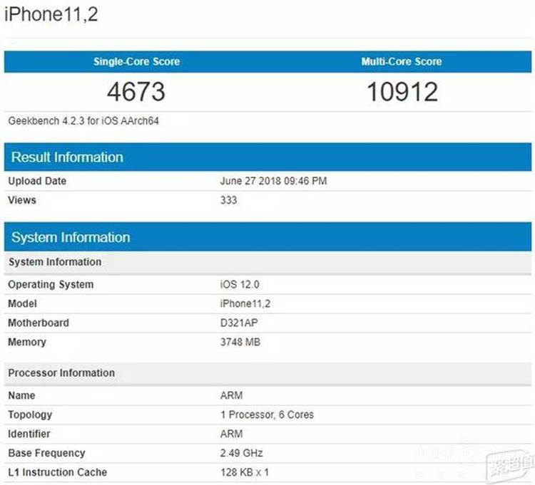 """苹果X大跌不足7K 为新一代iPhone""""让路""""?"""