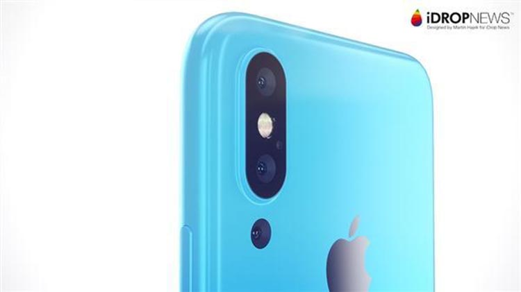苹果明年推出三摄? 摄像头多摄影就强?