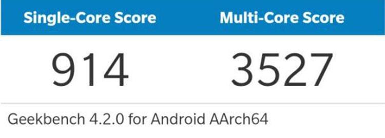 魅蓝S6发布 720p分辨率与3GB成最大槽点