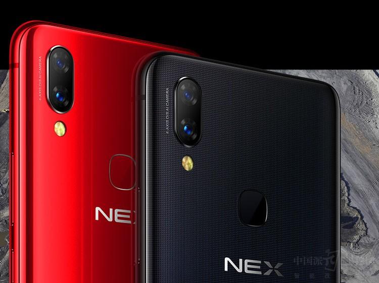 全新零界全面屏!vivo NEX值得购买吗?