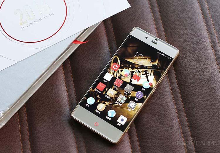 努比亚Z18或将再引领潮流 全面屏手机的发展上