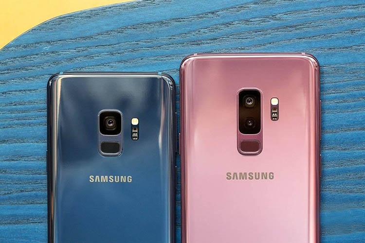 S9创韩国销量新低 今年三星已经凉透了?