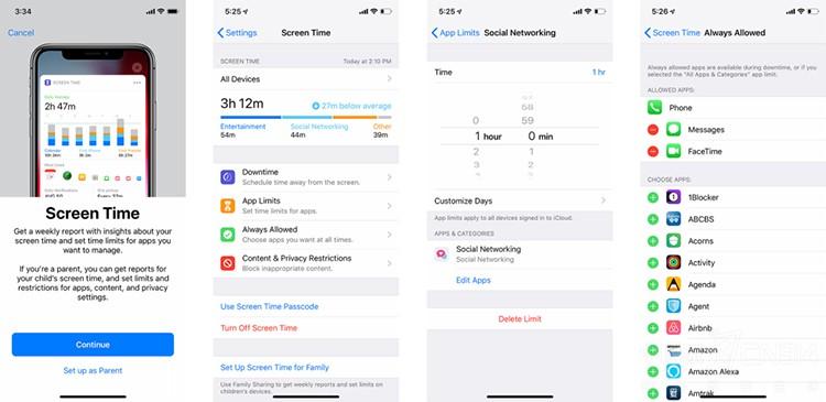 iOS 12公开测试版 你想知道的都在这儿了