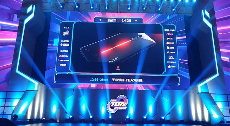 TGA夏季总决选手的电竞路 还需它来辅助