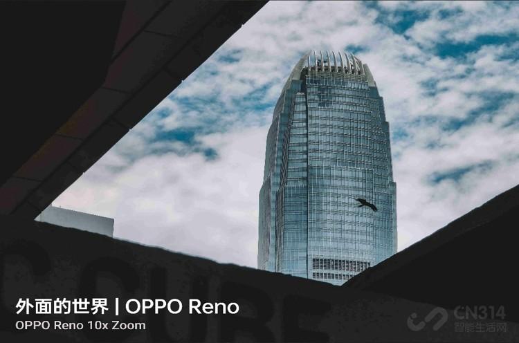 大咖云集,OPPO影像大赛掀起创作新热潮