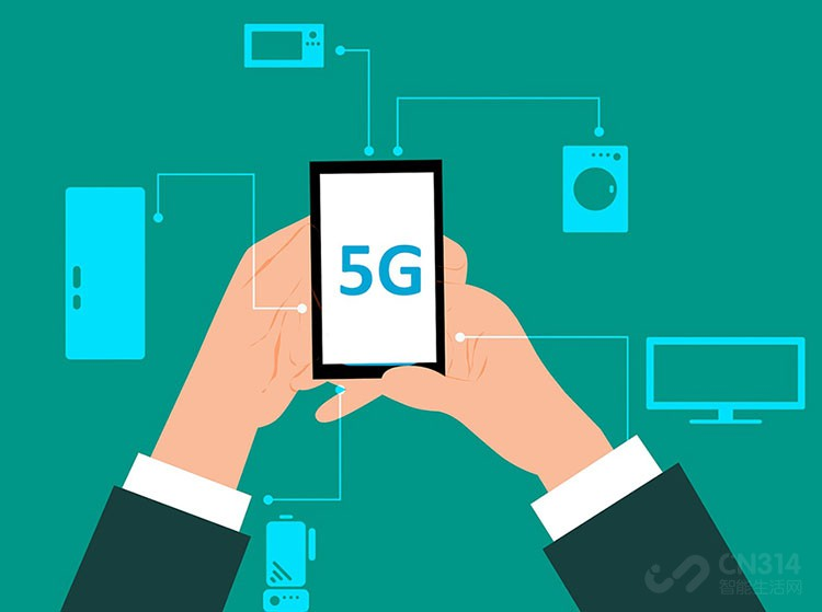 5G手机销量被看好,网友:我会贡献一部