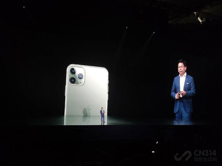 iPhone创新乏力,苹果遭遇反垄断,库克难题可真不少