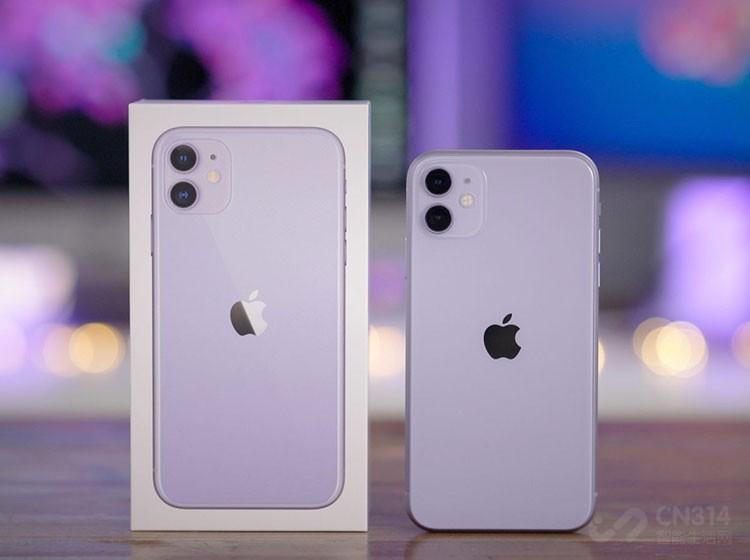 缺席5G的苹果打起价格战