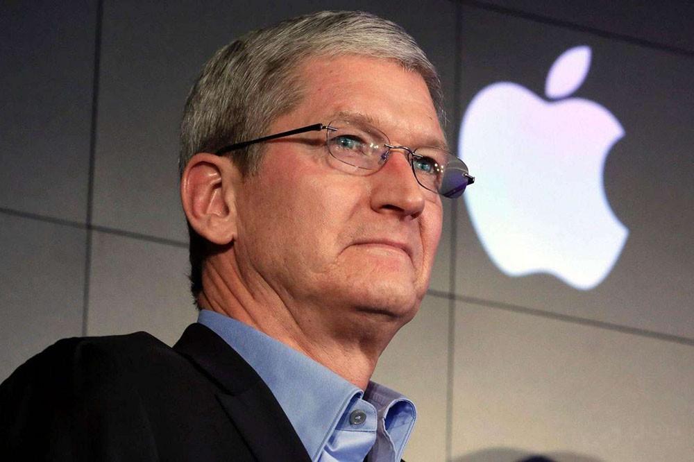 苹果Q2财报详解:苹果急需转型已成定局