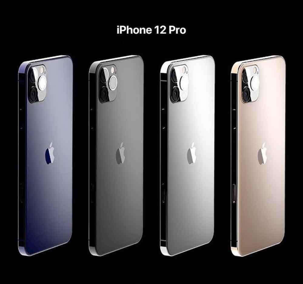 iPhone 12或延期 华为Mate 40能先说稳吗