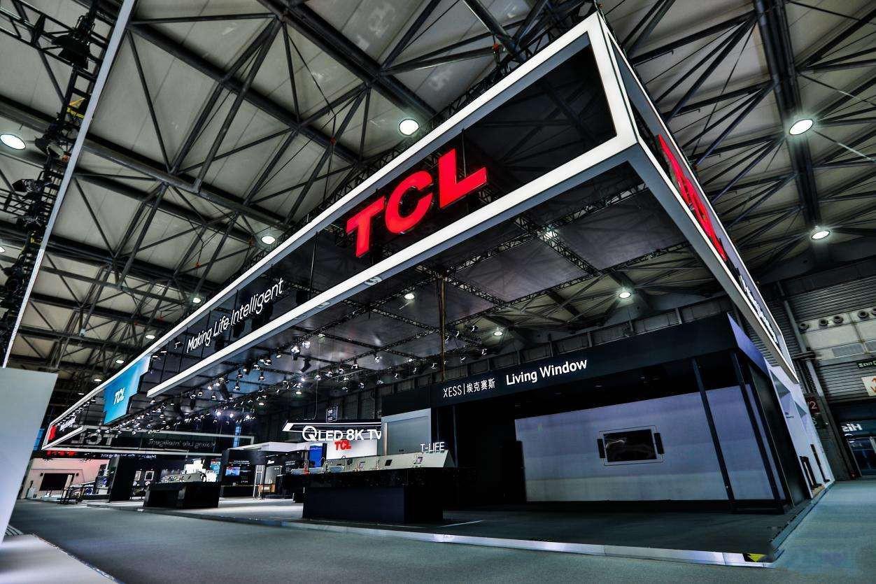 厉害了 TCL跻身2020中国品牌价值前十强