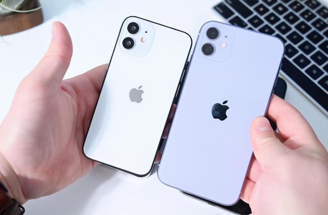 iPhone 12 mini停产?小屏情怀终究是悲歌