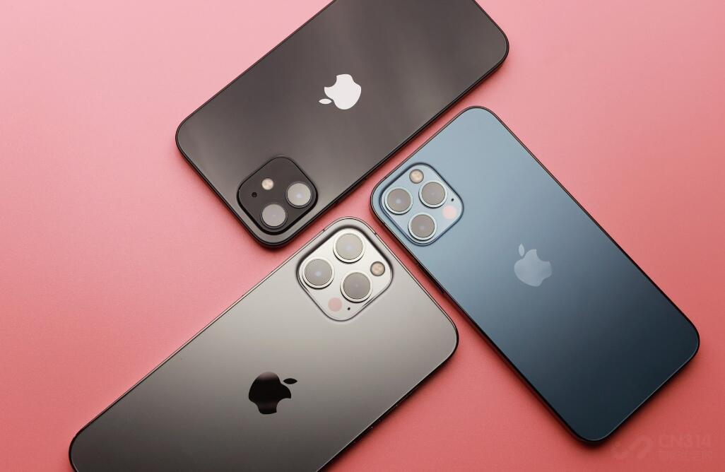iPhone 12销量破亿 为何国产手机做不到?