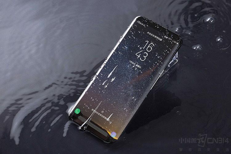 安卓机皇还是三星吗?S9有八个强悍之处