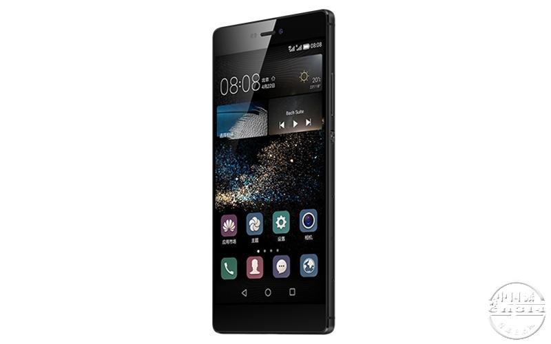 华为p8发布 全球最佳的智能手机当之无愧