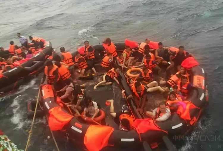 避免普吉岛悲剧再发生 海岛旅游注意这些