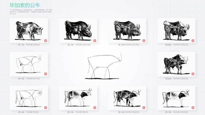毕加索眼中的酷派coolui设计理念揭秘