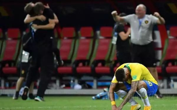 世界杯,让手机品牌们赚了个钵满瓢盈了!