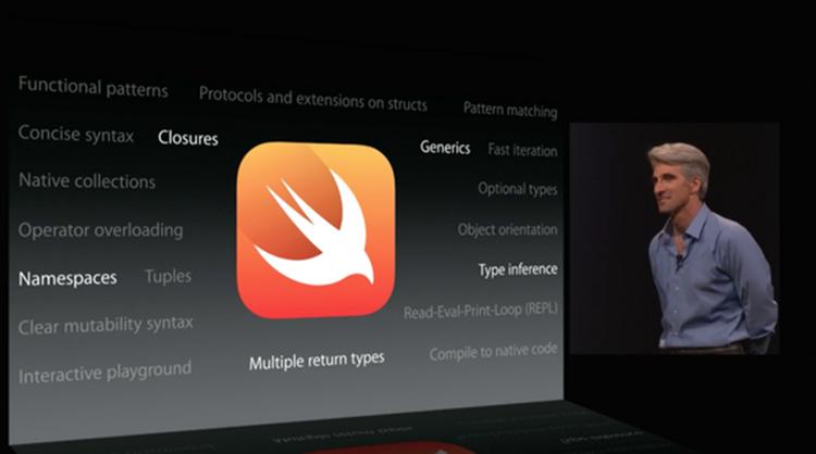 后台界面设计语言