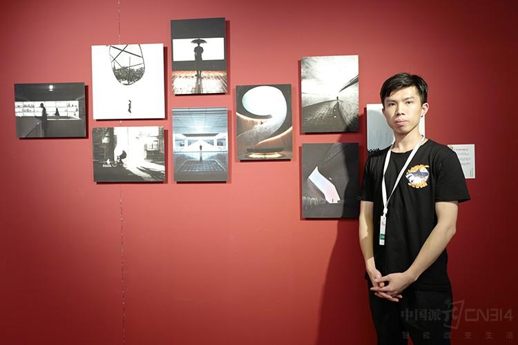青年摄影大展获奖者:努比亚这些功能很棒