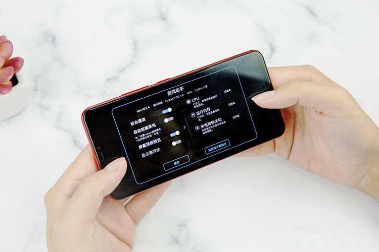 全新交互+AI黑科技,vivo 新旗舰X21i打造全新体验