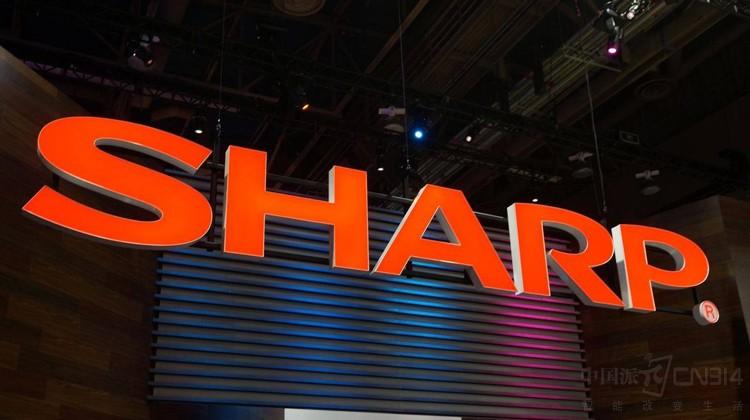 2017彩电市场数据出炉 最大的赢家是夏普