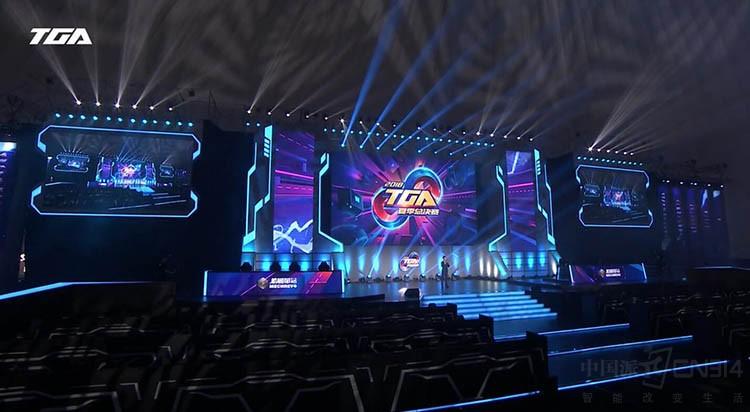TGA总决赛来袭 红魔成选手最青睐的设备
