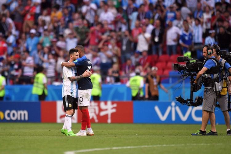 青春风暴席卷世界杯,vivo见证四强诞生