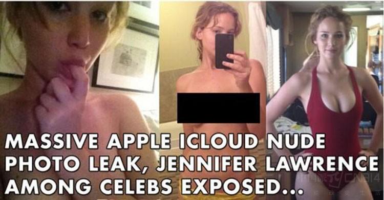 又一好莱坞女星iCloud帐户被黑 还敢用吗?