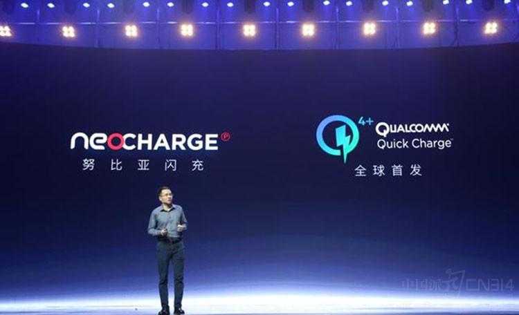 盘点手机快充技术 OPPO最强已达到50W!